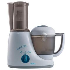 Robot de Cuisine - Babycook Plus gris/bleu