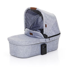 Nacelle Zoom - Graphite grey