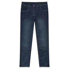Junior - Jeans brut coope loose