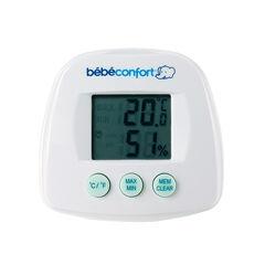Thermomètre hygromètre 2 en 1