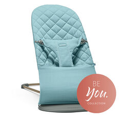 Transat Bliss Cotton collection Be You - Turquoise Vintage