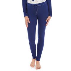 Pantalon homewear de grossesse