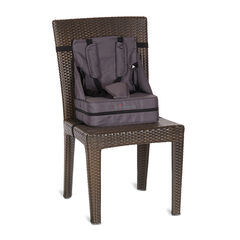 Rehausseur de chaise - Gris anthracite