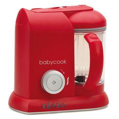 Robot 4 en 1 Babycook Solo - Rouge