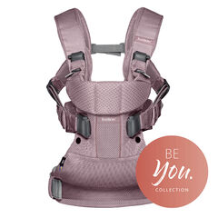 Porte-bébé One Air Mesh collection Be You - Violet Lavande