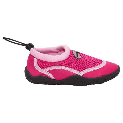 Chaussures de plage en néoprène