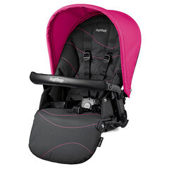 Assise Pop Up Sportivo - Bloom Pink