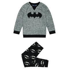 Pyjama en polaire BATMAN