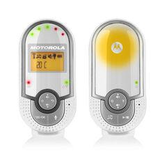"""Babyphone numérique audio avec écran LCD 1.5"""""""