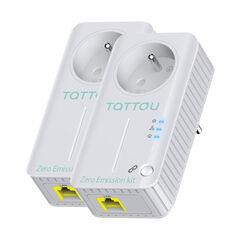 Kit Zéro Emission pour babyphone TIO, VIO et PIO