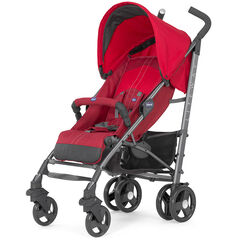 Poussette canne Liteway 2 - Red