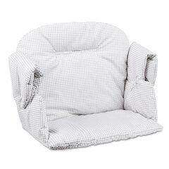Coussin de chaise pour la chaise évolutive Prémaman - Vichy