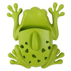 Rangement pour jouets de bain Frog Pod - Vert