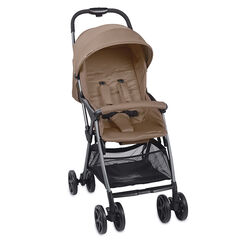 Poussette One Lite - Taupe