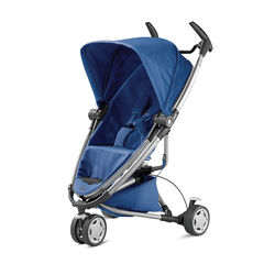 Poussette Canne Zapp Xtra 2 - Blue Base