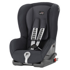 Siège auto Duo Plus GR1 – Storm Grey