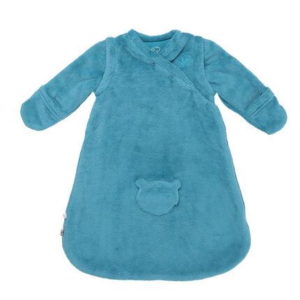 Gigoteuse Groloudoux Turquoise - 50 cm