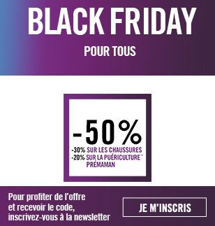 BLACK FRIDAY Orchestra footer pour tous