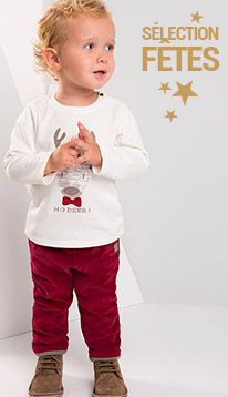 tenues de fetes à petits prix bébé garçon 2017 Orchestra