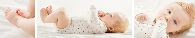 indispensable naissance valise maternités bébé vêtement orchestra