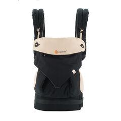 Porte-bébé 360 - Black Camel