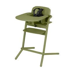 Plateau pour chaise haute Lemo - Outback Green