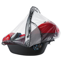 Protection pluie pour siège-auto Pebble/Cabriofix/Citi