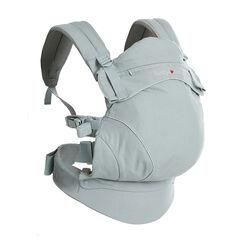 Porte-bébé Flexia – Soft Grey
