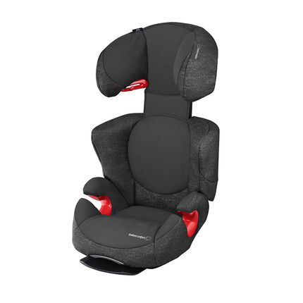 SIège-auto RodiFix AirProtect groupe 2/3 - Nomad Black