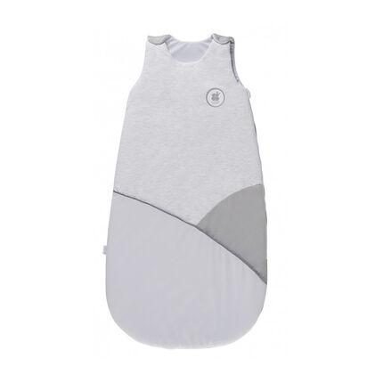 Gigoteuse Air+ réglable sans manches 80/100cm - Cosy gris