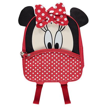 Sac à goûter Disney Minnie