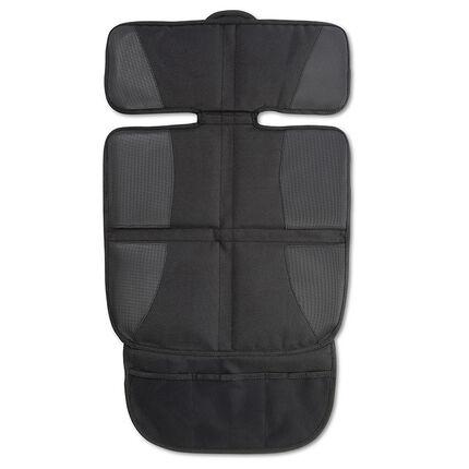 Protection pour assise de siège auto - Noir