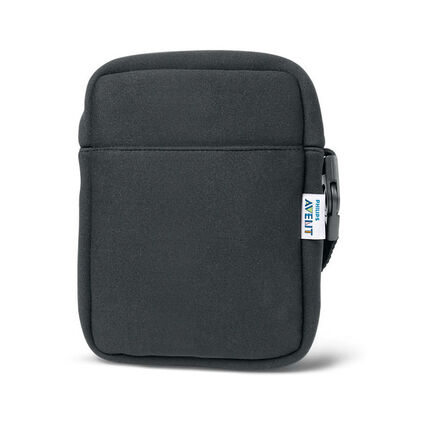 Sac isotherme ThermaBag - Noir