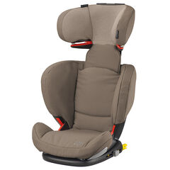Siège-auto RodiFix AirProtect groupe 2/3 - Earth Brown