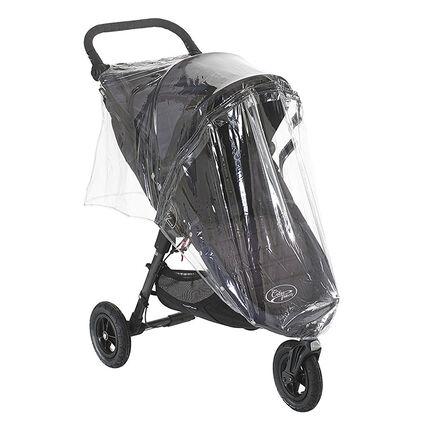Protection pluie poussette et nacelle - City mini 3 et 4 roues/City mini GT