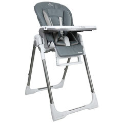 Chaise haute BébéVision avec réducteur - Griffin