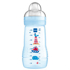 Biberon 270 ml - Bleu