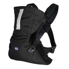 Porte-bébé ergonomique EasyFit - Black night