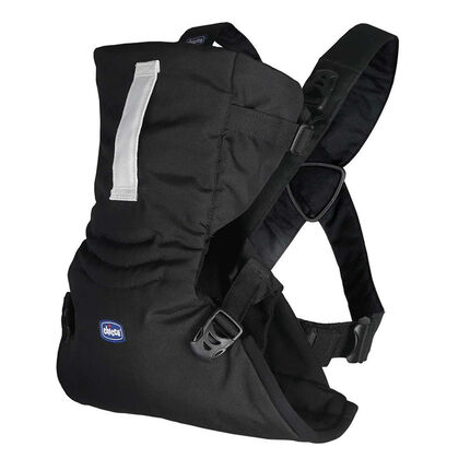 Porte-bébé ergonomique EasyFit - Black night