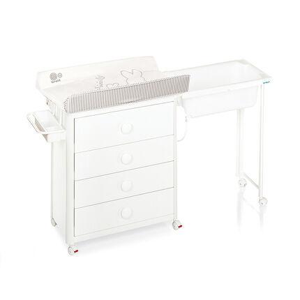 commande langer idea baignoire blanc orchestra fr. Black Bedroom Furniture Sets. Home Design Ideas