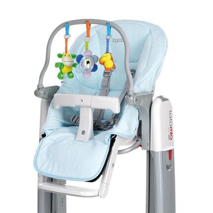 Kit pour chaise haute Tatamia - Azzurro