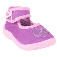 Chaussons babies Disney Bambi