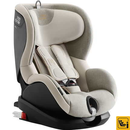 si ge auto isofix trifix i size groupe 1 sand marble orchestra fr. Black Bedroom Furniture Sets. Home Design Ideas
