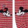 Lot de 2 paires de chaussettes hautes motif ©Disney Minnie