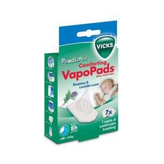 Tablette de recharge Vapopad - Lavande/romarin