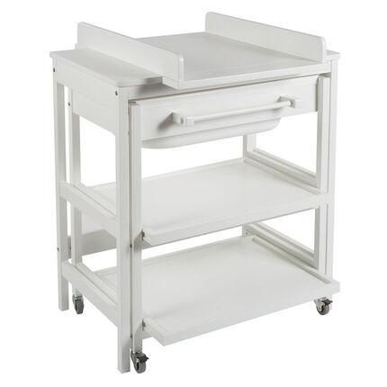meuble de bain comfort smart blanc orchestra fr. Black Bedroom Furniture Sets. Home Design Ideas