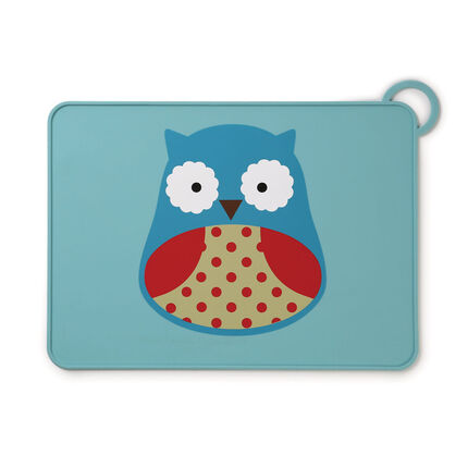 Set de table - Hibou