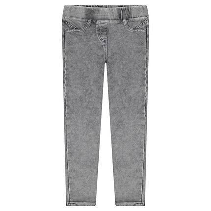 Junior - Jegging en denim like