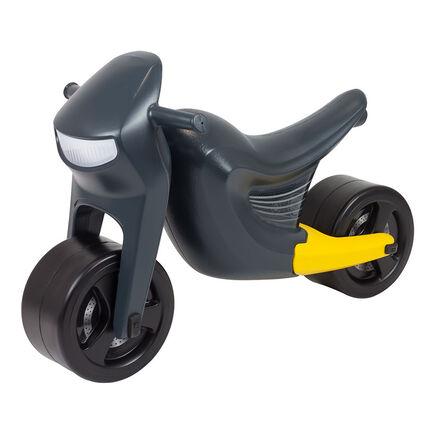 Porteur Speedy moto - Gris