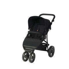 Poussette R-evolution - Black